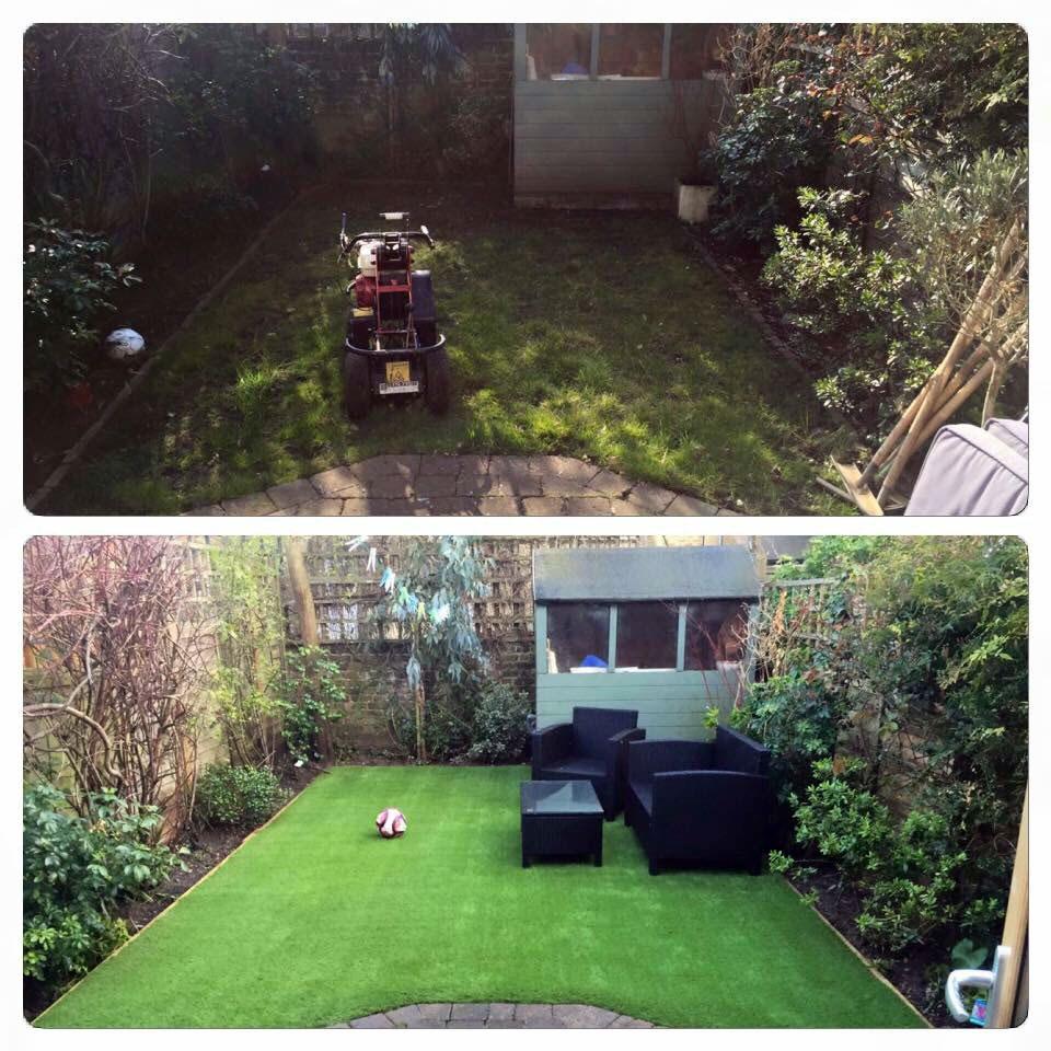 Rhino Lawns | Artificial Grass Abingdon Oxfordshire